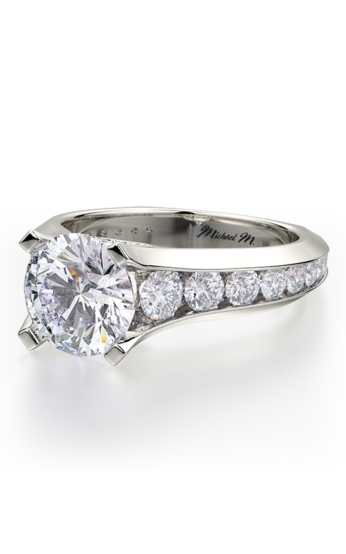 GMG Jewellers Engagement ring R687-2 product image