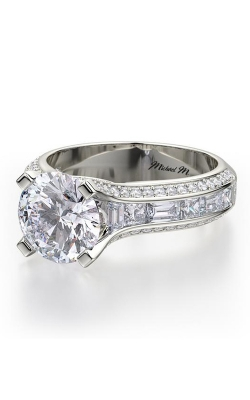 GMG Jewellers Engagement Ring R690-2 product image