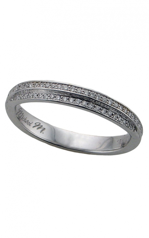 GMG Jewellers Wedding band R694B product image