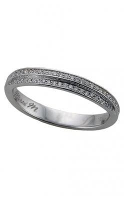 GMG Jewellers Wedding band R694B product image