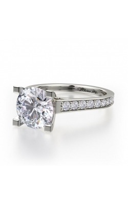 GMG Jewellers Engagement Ring R697-2 product image