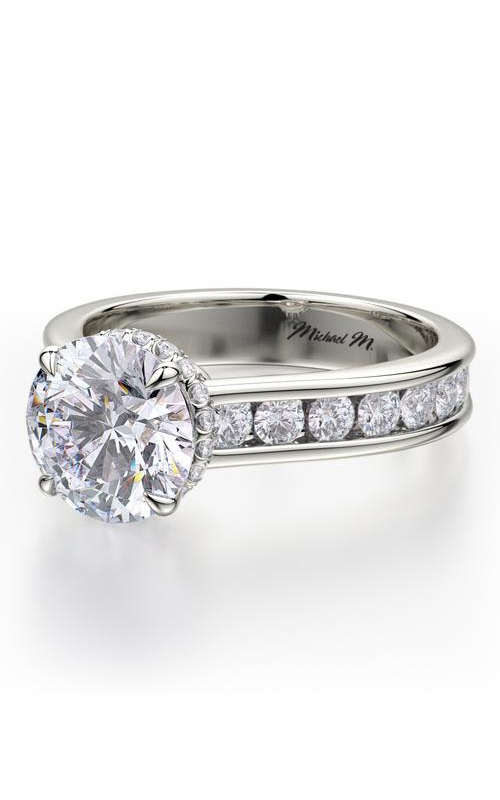 GMG Jewellers Engagement ring R704-2 product image