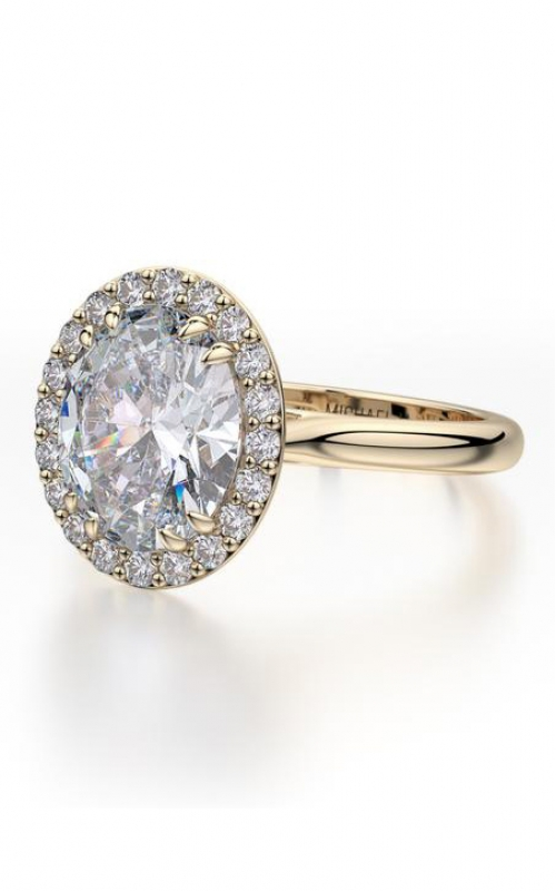 GMG Jewellers Engagement ring R729-1.5 product image