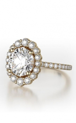 GMG Jewellers Engagement Ring R739-1.5 product image