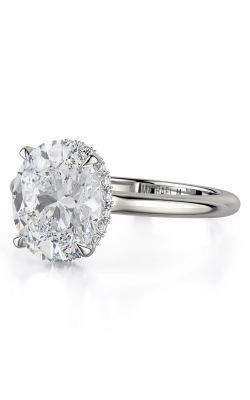 GMG Jewellers Engagement Ring R750-1RD product image