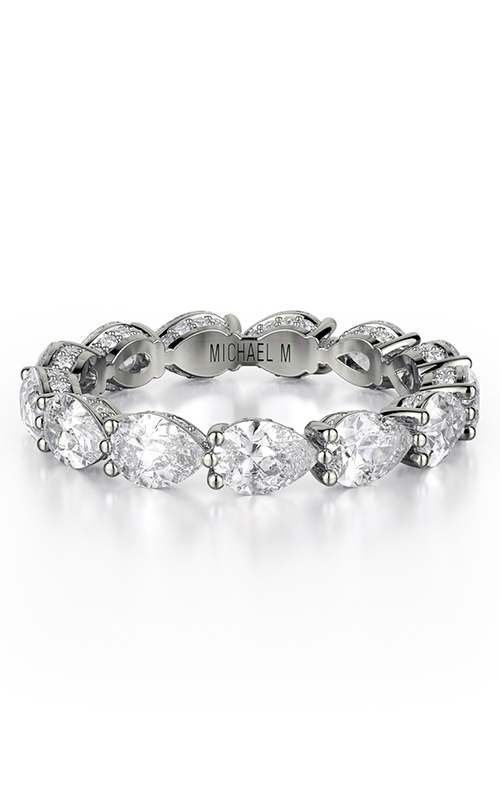 GMG Jewellers Wedding band B329-18K product image