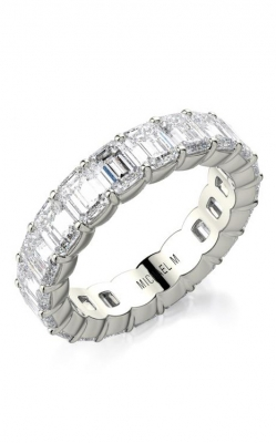 GMG Jewellers Wedding band B330-18K product image