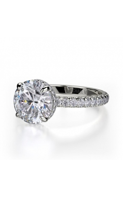 GMG Jewellers Engagement Ring R742-2 product image