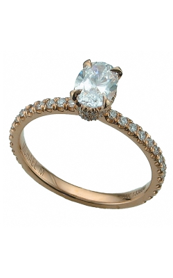 GMG Jewellers Engagement Ring R745-1-OV product image