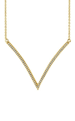 GMG Jewellers Necklace P217-14K product image