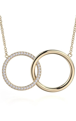 GMG Jewellers Necklace P219-14K product image