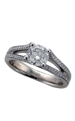 GMG Jewellers Engagement Ring TR430/359903 product image