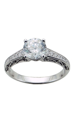 GMG Jewellers Engagement Ring MR1691-A product image