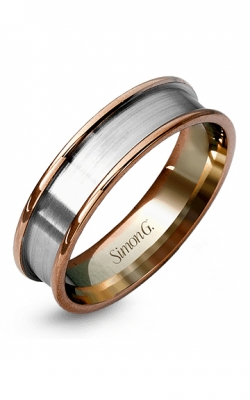GMG Jewellers Wedding Band LG102 product image