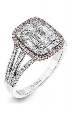 GMG Jewellers Engagement Ring MR2627 product image