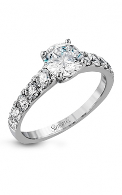 GMG Jewellers Engagement Ring MR2548 product image