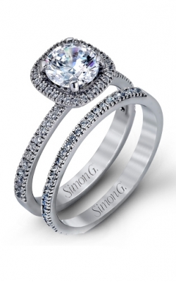 GMG Jewellers Engagement Ring MR1840-A product image