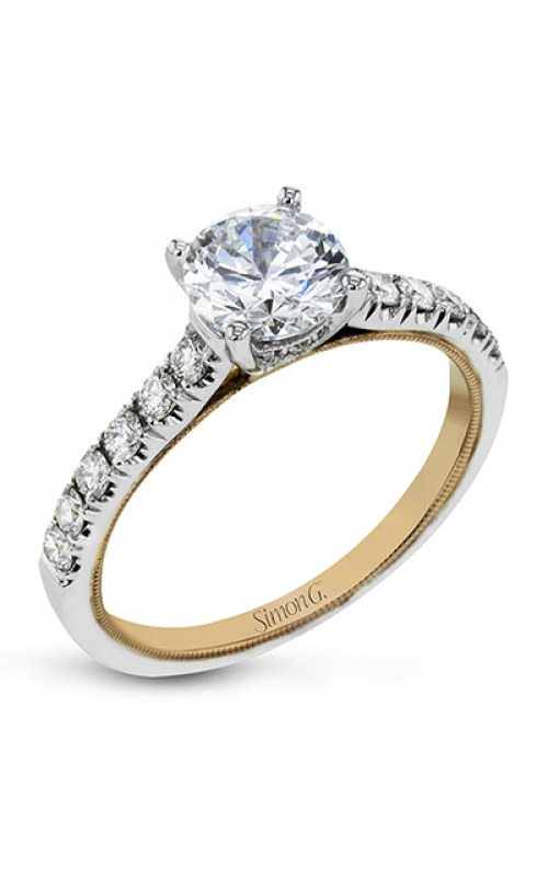 GMG Jewellers Engagement ring TR654 product image