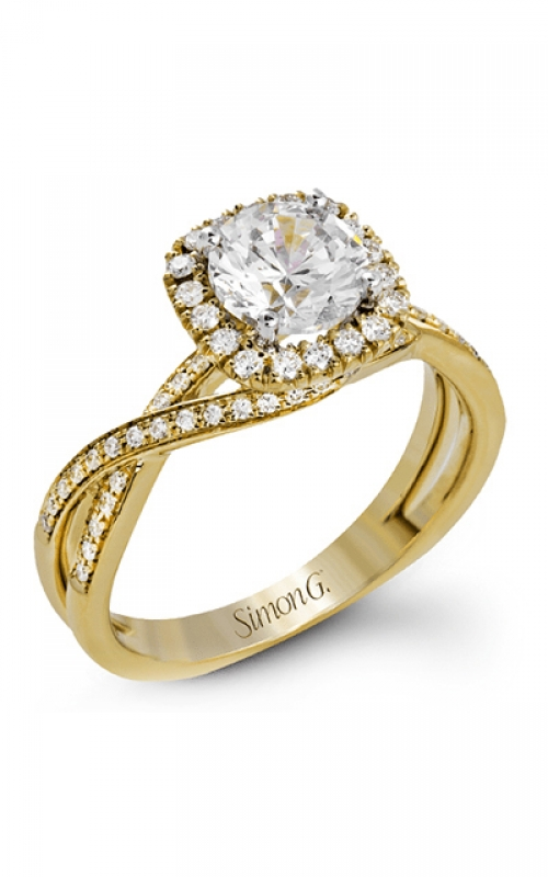 GMG Jewellers Engagement ring MR1394-A product image