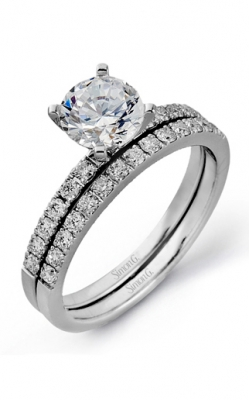 GMG Jewellers Engagement Ring MR1686 product image