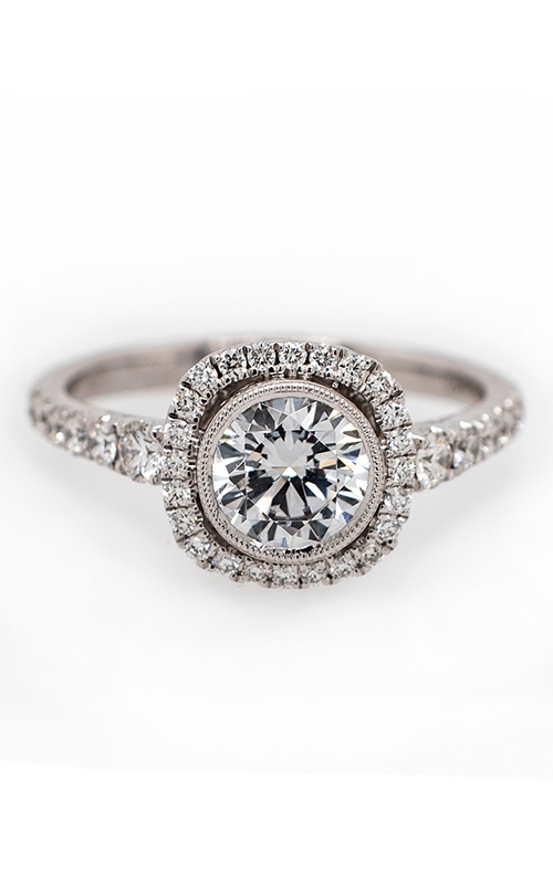 GMG Jewellers Engagement ring MR2914 product image