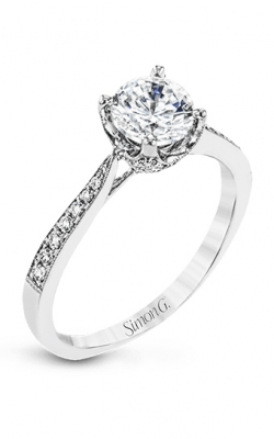 GMG Jewellers Engagement Ring TR701 product image