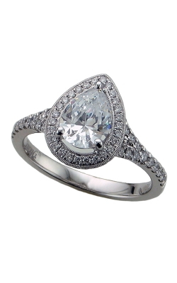 GMG Jewellers Engagement Ring PR149 product image