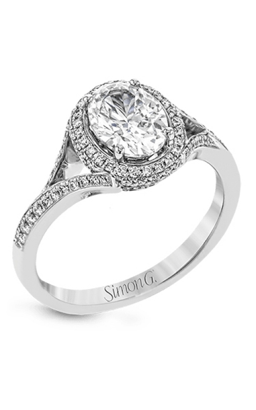 GMG Jewellers Engagement ring MR2347-A product image