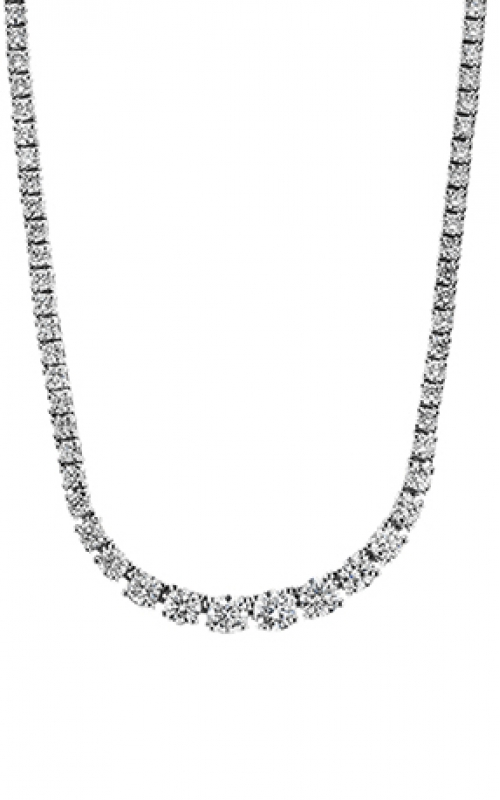 GMG Jewellers Necklace LP4496 product image