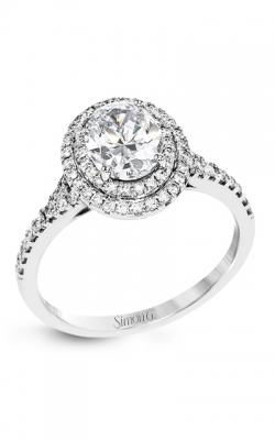 GMG Jewellers Engagement Ring MR2884 product image