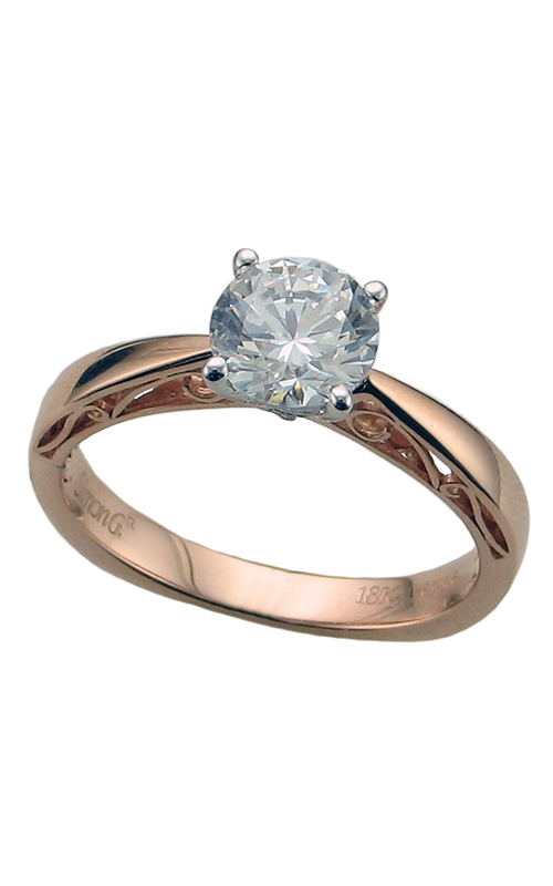 GMG Jewellers Engagement ring MR2955 product image