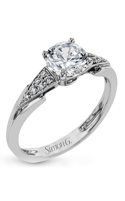 GMG Jewellers Engagement Ring TR752 product image