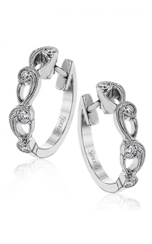 GMG Jewellers Earrings TE282 product image