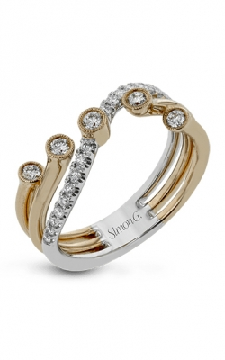 GMG Jewellers Fashion Ring LR1191 product image
