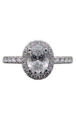 GMG Jewellers Engagement Ring MR2905 product image