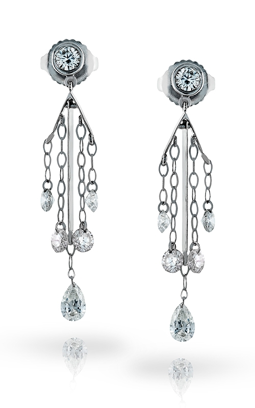 GMG Jewellers Earrings ER220 product image