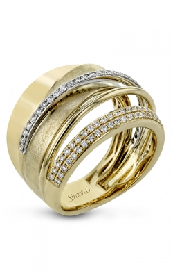 GMG Jewellers Fashion Ring LR2660-Y product image