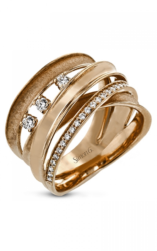 GMG Jewellers Fashion ring LR4649 product image