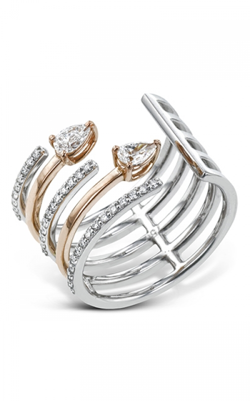 GMG Jewellers Fashion ring LR2538 product image