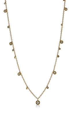 GMG Jewellers Necklace CH121-R product image