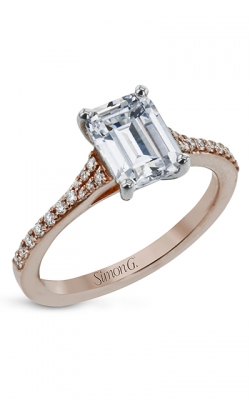GMG Jewellers Engagement ring LR2507 product image