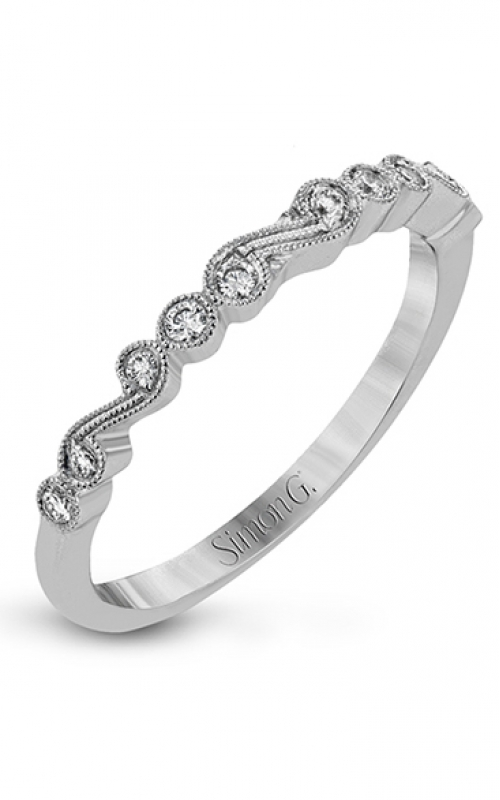 GMG Jewellers Wedding band TR671 product image