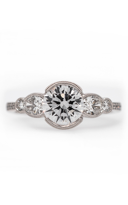 GMG Jewellers Engagement ring MR2755 product image