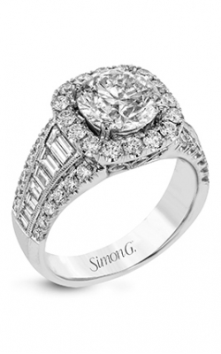 GMG Jewellers Engagement Ring LR1164 product image