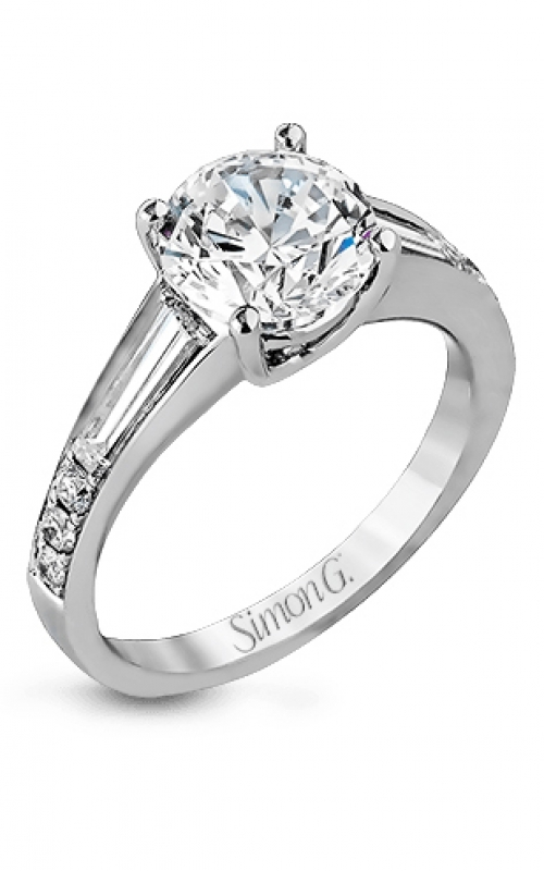 GMG Jewellers Engagement ring MR2220 product image