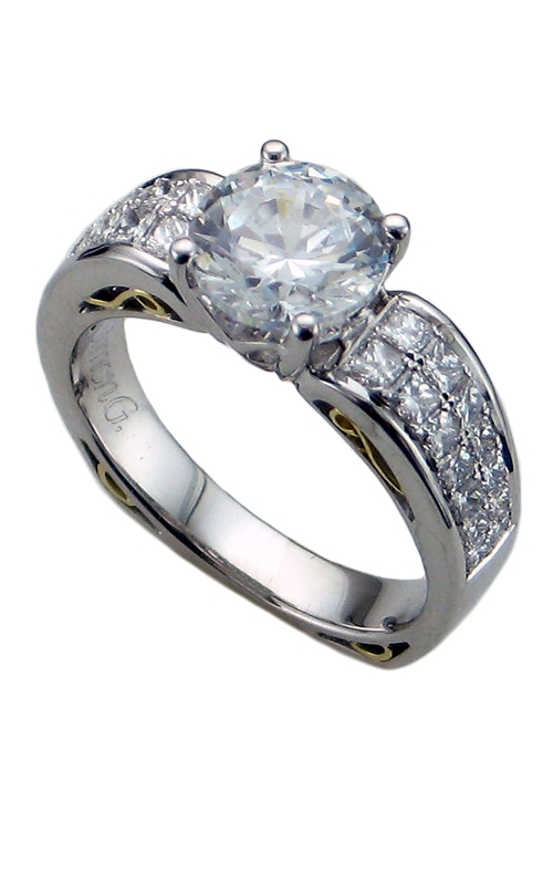 GMG Jewellers Engagement ring MR2302/430585 product image