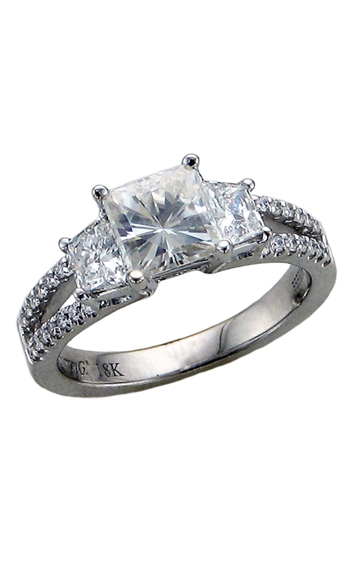 GMG Jewellers Engagement ring NR377/430588 product image