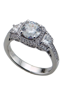 GMG Jewellers Engagement Ring MR2281/430592 product image