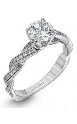 GMG Jewellers Engagement Ring MR1498 product image