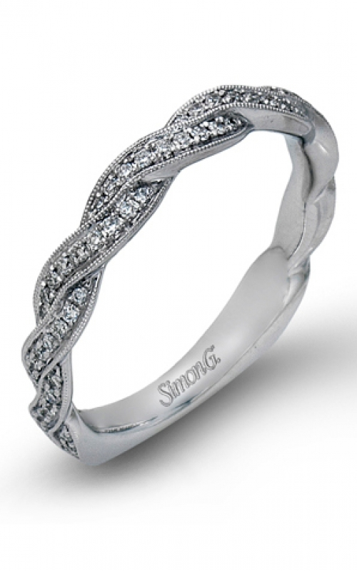 GMG Jewellers Wedding band MR1498-B product image